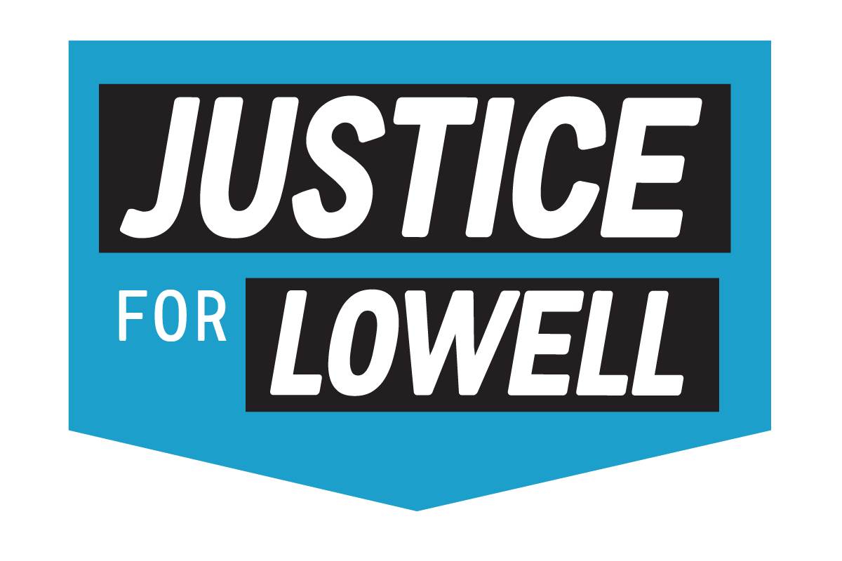 Justice for Lowell